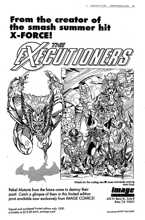 Executioners_Ad