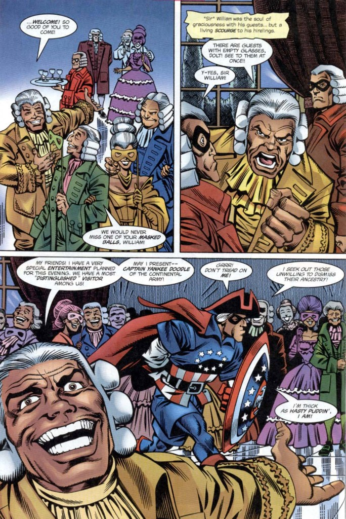 Captain America - Sentinel of Liberty 06 of 12 (35)